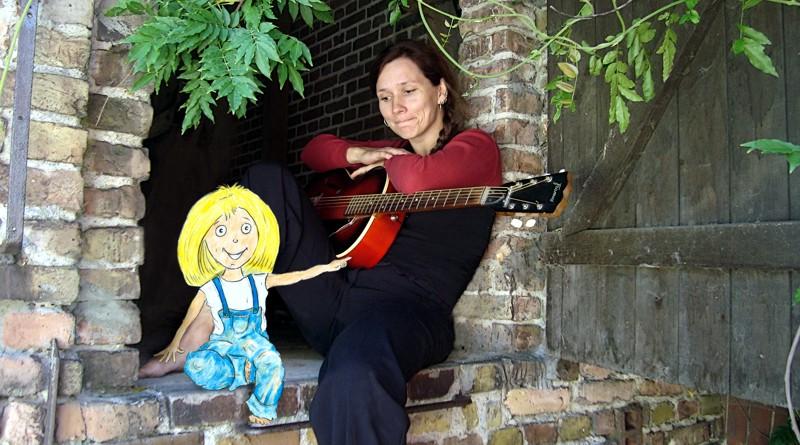 Emma und Tim  | Kinderrabatz - Petra Kleinke - Mitmach Musik für Kinder