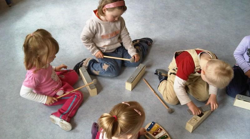 Kinderrabatz 2 (Kinder bis 3 Jahren)