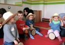 Musikkrabbeln & Filina