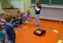 Kinderrabatz 3 (Kinder von 3 bis 5 Jahren)